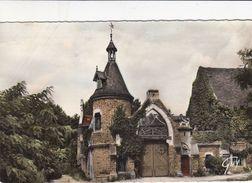 Cp , 91 , Le MOULIN De SENLIS , - Montgeron