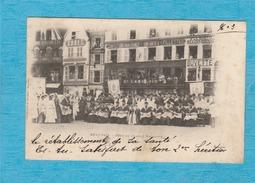 Beauvais 1901. - Fêtes De Jeanne Hachette. - N° 3 - Beauvais