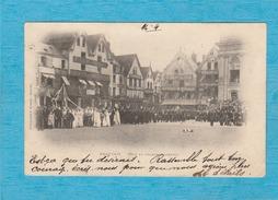 Beauvais 1901. - Fêtes De Jeanne Hachette. - N° 4 - Beauvais