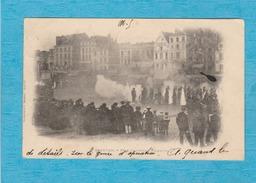 Beauvais 1901. - Fêtes De Jeanne Hachette. - N° 5 - Beauvais
