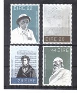 SAR406  IRLAND  1982  Michl  468/71  ** Postfrisch Siehe ABBILDUNG - 1949-... Republik Irland