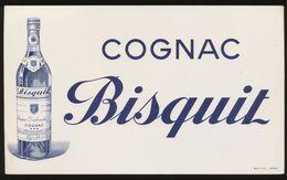 Buvard - COGNAC BISQUIT - Vloeipapier