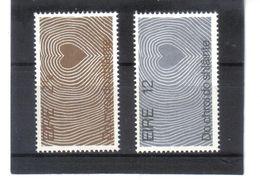 SAR367  IRLAND  1972  Michl  274/75  ** Postfrisch Siehe ABBILDUNG - 1949-... Republik Irland