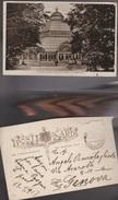 13093) LIVERPOOL SEFTON PARK PALM HOUSE VIAGGIATA 1913 - Liverpool