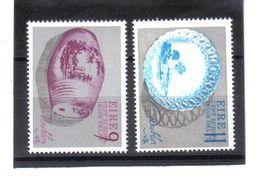 SAR392  IRLAND  1976  Michl  344/45 ** Postfrisch Siehe ABBILDUNG - 1949-... Republik Irland