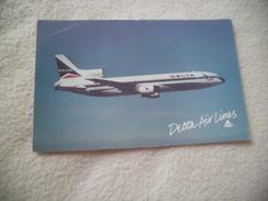 LOCKHEED L-1011 TRISTAR ... - 1946-....: Moderne