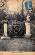 SCEAUX : Jardin Des Félibres - Très Bon état - Sceaux