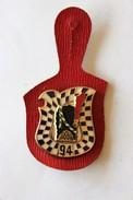 Insigne Militaire 94 Régiment Infanterie 94 RI Delsart G1635 - Armée De Terre