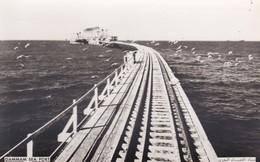 SAUDI ARABIA--RARE--dammam Sea Port--munistry Of Information--carte Photo--voir 2 Scans - Arabie Saoudite