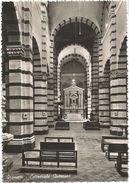 Z3130 Grosseto - Il Duomo Cattedrale - Interno  / Viaggiata 1951 - Grosseto
