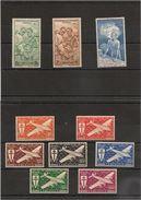CAMEROUN Année 1942 P.A. N° 12/21** - Kameroen (1915-1959)