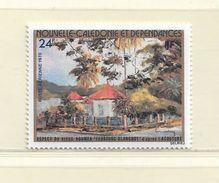 NOUVELLE CALEDONIE  ( NC - 708 )  1978  N° YVERT ET TELLIER  N° 189   N** - Poste Aérienne