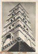 Z3131 Sermoneta (Latina) - Campanile Della Cattedrale Di Santa Maria / Viaggiata 1954 - Italia