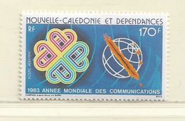 NOUVELLE CALEDONIE  ( NC - 713 )  1983  N° YVERT ET TELLIER  N° 229   N** - Poste Aérienne