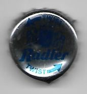 18/6 - BELGIQUE - CAPSULE RADLER - Soda