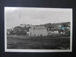 AK MATZEN B. Gänserndorf 1929 /// D*26419 - Gänserndorf