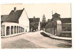 Ruffey Sur Seille - Pont Neuf - Other Municipalities