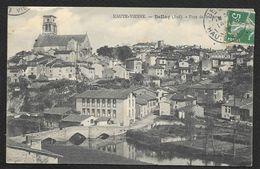 BELLAC Sud Pont De La Pierre () Haute Vienne (87) - Bellac