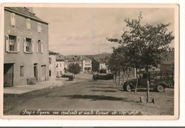 Fay Sur Lignon - Rue Centrale - Carte Photo - France