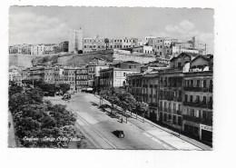 CAGLIARI LARGO CARLO FELICE   VIAGGIATA FG - Cagliari