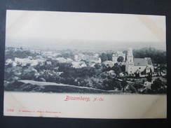 AK BISAMBERG B. KORNEUBURG Ca.1900  // D*26439 - Korneuburg
