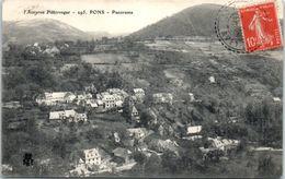 12 - PONS -- Panorama - Autres Communes
