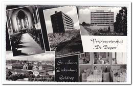 Geldrop, St. Anna Ziekenhuis ( Boven Scheurtje ) - Geldrop