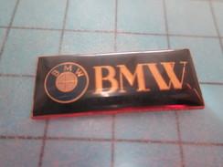 Pin915c Pin's Pins / AUTOMOBILE : LOGO DE LA MARQUE BMW   ; Pas Courant Et De Belle Qualité !!! - BMW