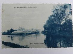 Bourbourg - 12 - Ile Ste-Sophie - Edit, Dehouck-Failliaux - France