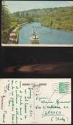 13102) OXFORD THE THAMES AT GORING VIAGGIATA 1975 - Oxford