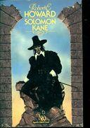 Neo 26 Howard Solomon Kane - Neo