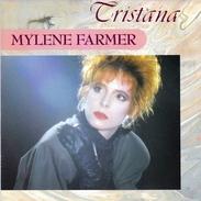 MYLENNE  FARMER  Tristana - 45 Rpm - Maxi-Singles