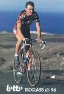 SEBASTIEN DEMARBAIX (dil310) - Cyclisme