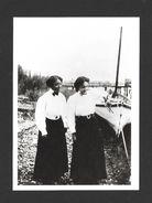PHOTOGRAPHIE - FRIENDSHIP LS C. 1908 - 6½ X 4¾ Po - 16½ X 12 Cm - PHOTO JAMES VAN DER ZEE - Photographie