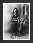 GYPSY DANCER 1923 - 6½ X 4¾ Po - 16½ X 12 Cm - PHOTO JAMES VAN DER ZEE - Autres