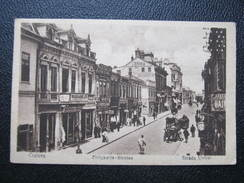 AK CRAIOVA 1922 // D*26502 - Rumänien