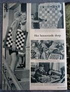 Schaken Schach Chess Ajedrez - Stroebeck - Schachdorf Ströbeck - Signaal 1942 - Magazines & Newspapers