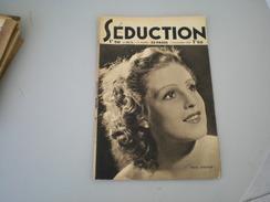 Seduction  1936 32 Pages - Livres, BD, Revues