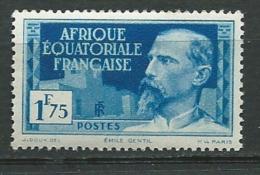 Afrique Equatoriale Française - Yvert N° 56 ** - Ad30711 - Ongebruikt