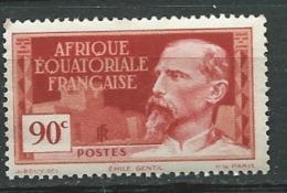 Afrique Equatoriale Française - Yvert N° 50 ** - Ad30713 - Ongebruikt