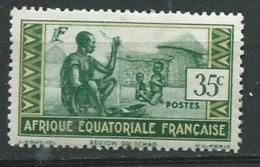Afrique Equatoriale Française - Yvert N° 42 ** - Ad30716 - Ongebruikt