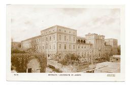 (15867-00) Liban - Lebanon - Beyrouth - Université Saint Joseph - Liban