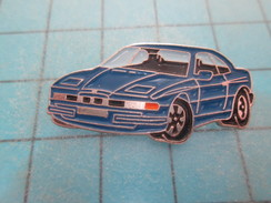 Pin715e Pin's Pins / AUTOMOBILE : BMW ? BLEU DE FRANCE  ; Pas Commun Et De Belle Qualité !!! - BMW