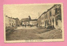 C.P. Ruette  = La  Grand'Rue - Virton