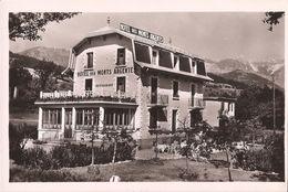 7 COMBLOUX HOTEL DES MONTS ARGENTES - Combloux