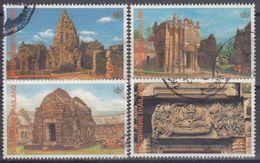 TAILANDIA 1998 Nº 1782/85 USADO - Thaïlande