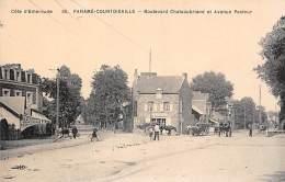 Paramé      35            Bd Chateaubriand Et Avenue Pasteur             (voir Scan) - Parame