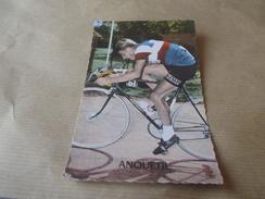 Cp Anquetil - Radsport