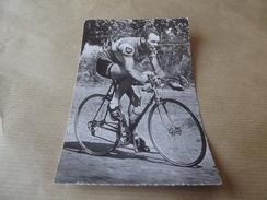 Cp Van Steenbergen - Radsport