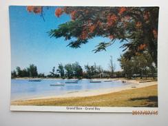 Postcard Grand Bay Mauritius Grand Baie Ile Maurice My Ref B21514 - Mauritius